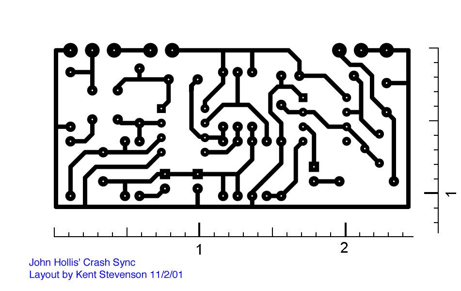 John Hollis - Assorted Circuit Designs